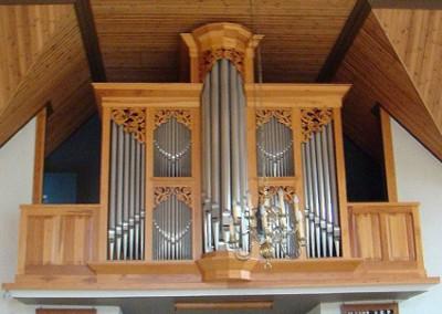 Gereformeerde Kerk Balkbrug