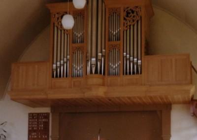 Gereformeerde Kerk Haren