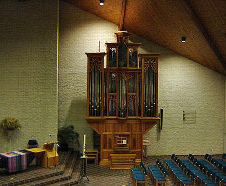 8BAG orgel GK De Hoeksteem Hillegom_1983 a