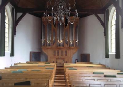 Hervormde kerk Hedel