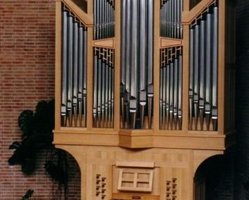 De Ontmoetingskerk Hengelo
