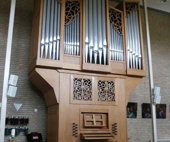 Orgel Apeldoorn