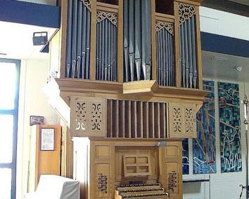 St Alphonsuskerk Slagharen