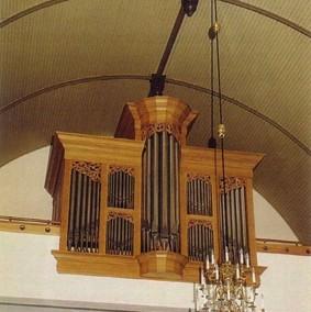 Hervormde kerk Zuilichem